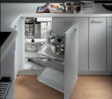 угол кухонного гарнитура