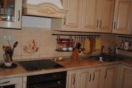 Кухня для всей семьи