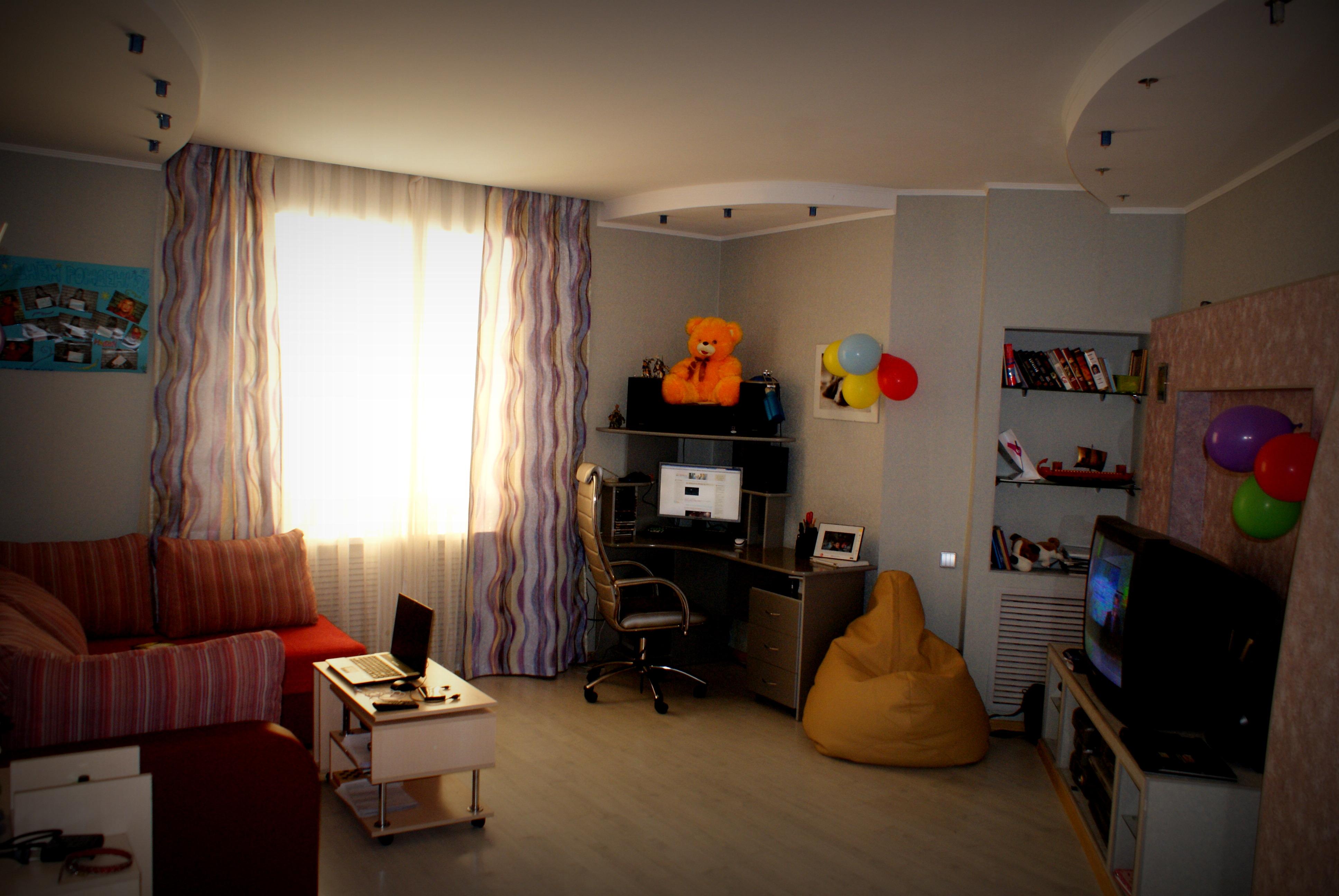 Как можно сделать свою комнату комната в стиле 633