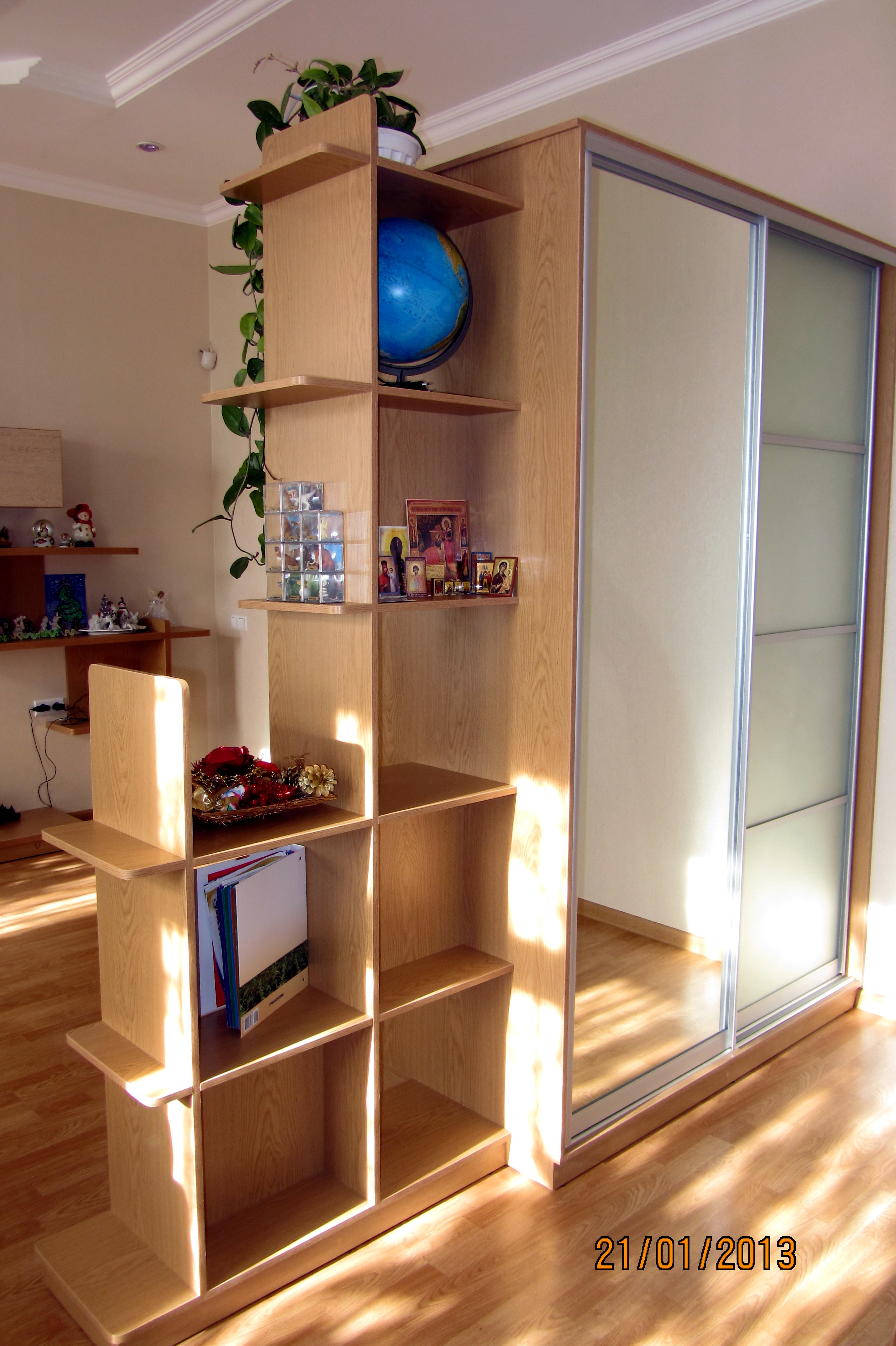 Шкафы купе для подростков фото