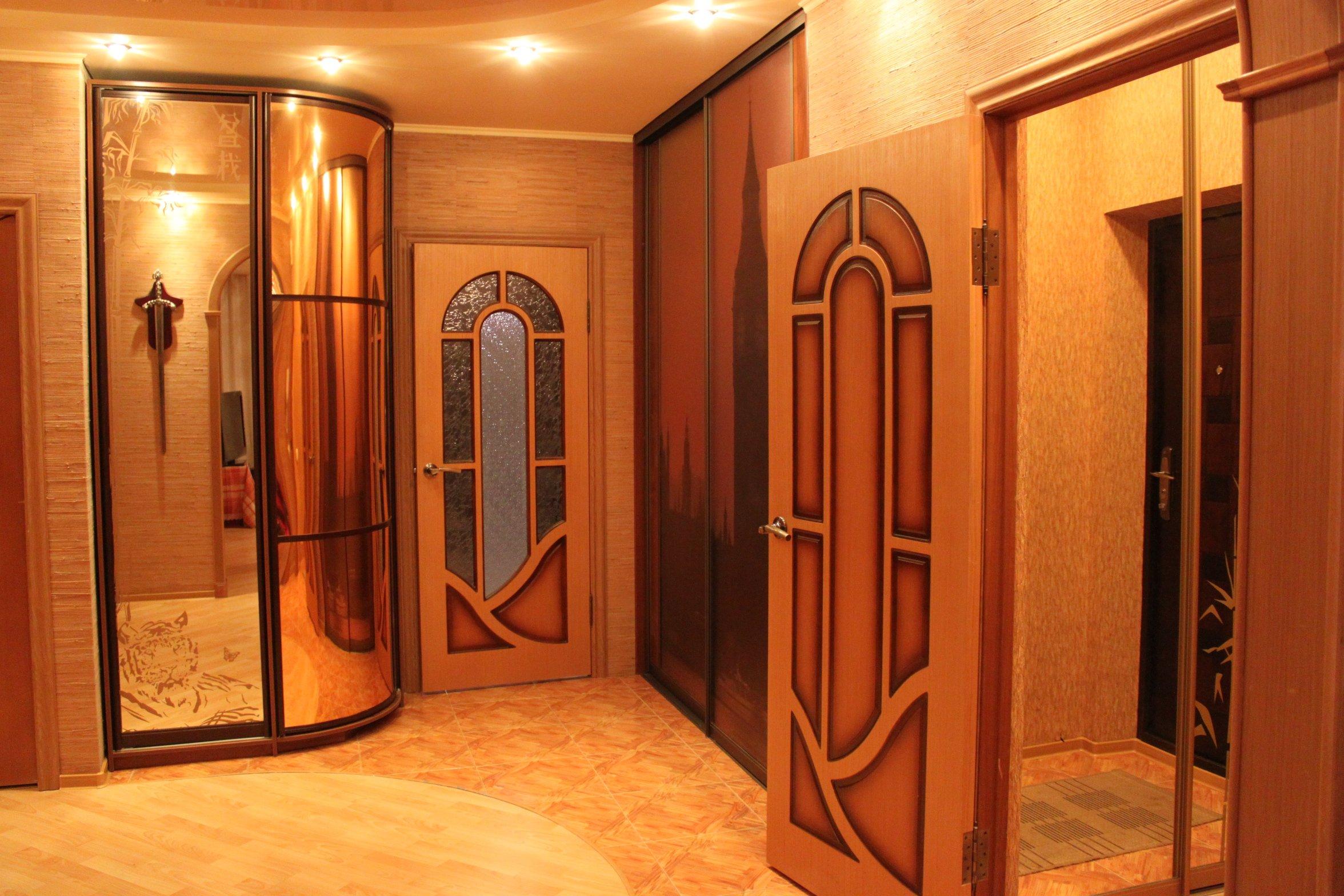 Входные и межкомнатные двери - дверник.
