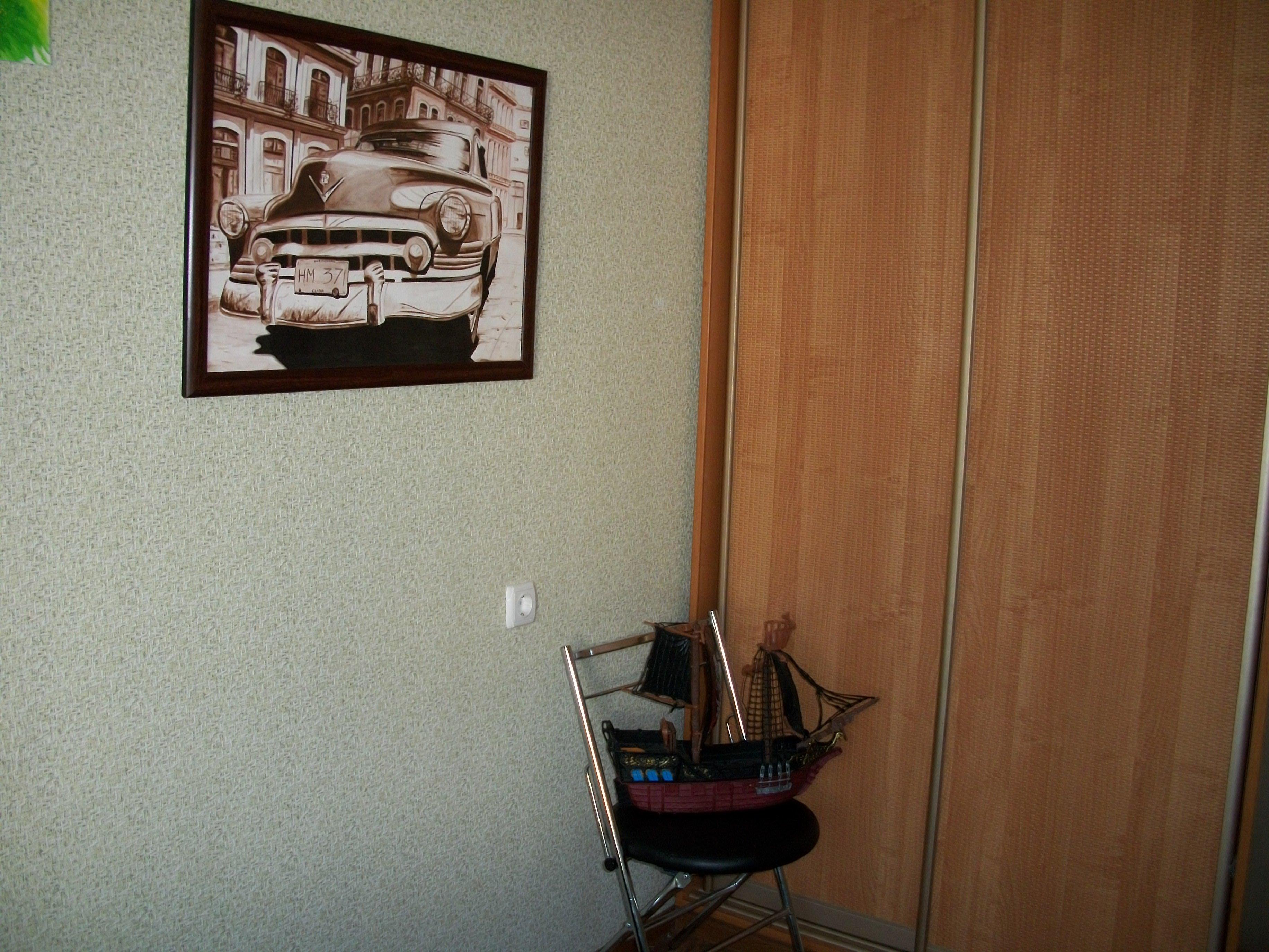 Дизайн рисунки на стен фото