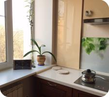 Моя кухонная история