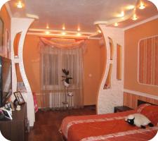 Любимая спальня своими руками