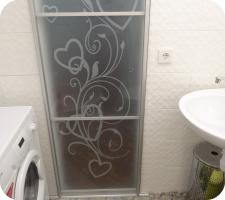 ремонт в ванной комнате двухкомнатной квартиры
