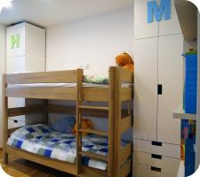 Детская комната для любопытных детей
